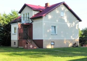 dom na sprzedaż - Brochów, Wólka Smolana, Olszowiec