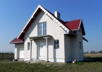 dom na sprzedaż - Brochów, Tułowice