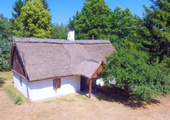 dom na sprzedaż - Iłów, Rzepki