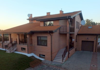 dom na sprzedaż - Nowa Sucha