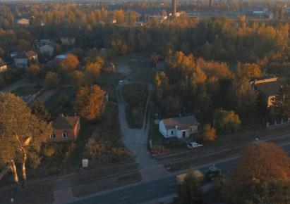 działka na sprzedaż - Sochaczew, Chodaków