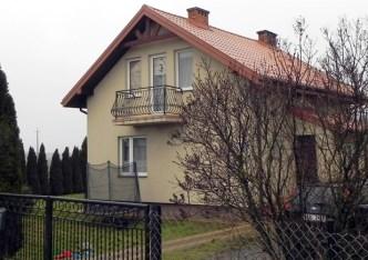 dom na sprzedaż - Teresin, Seroki-Wieś
