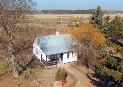 dom na sprzedaż - Młodzieszyn, Janów