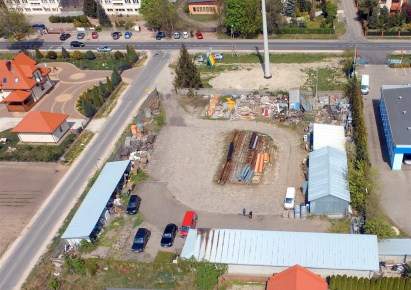 działka na sprzedaż - Sochaczew (gw), Władysławów
