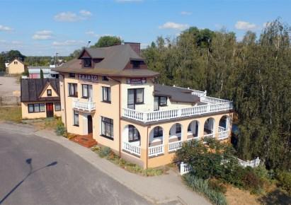 obiekt na sprzedaż - Sochaczew (gw), Dachowa