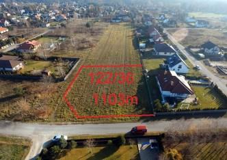 działka na sprzedaż - Sochaczew (gw), Kuznocin