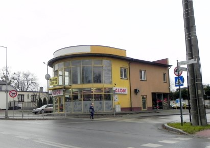 lokal na wynajem - Sochaczew