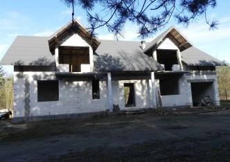 dom na sprzedaż - Młodzieszyn, Helenka