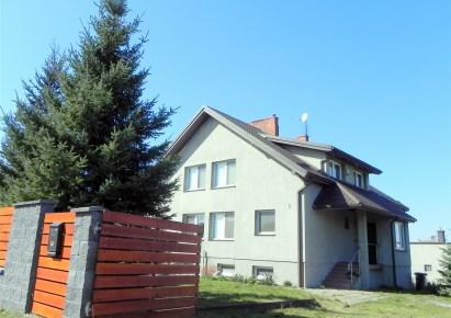 dom na sprzedaż - Nowa Sucha, Kozłów Biskupi