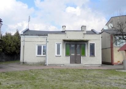 dom na sprzedaż - Teresin, Granice