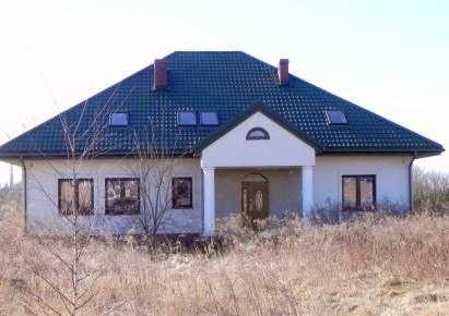 dom na sprzedaż - Sochaczew (gw), Żuków