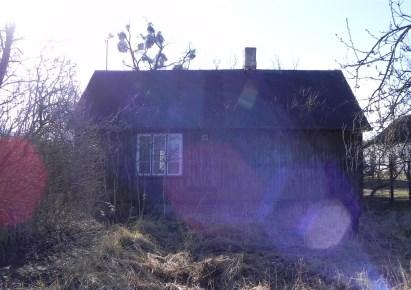 dom na sprzedaż - Młodzieszyn, Witkowice