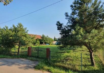 działka na sprzedaż - Sochaczew (gw), Kąty